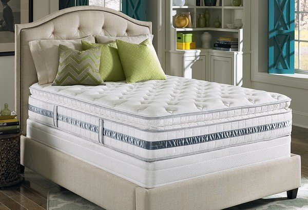 View Sterling Mattresses Complete Line